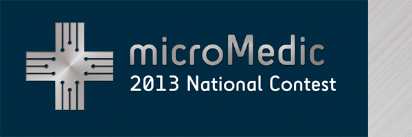 2013 National microMedic Contest