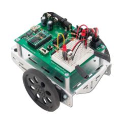 Robotics Options Learn Parallax Com