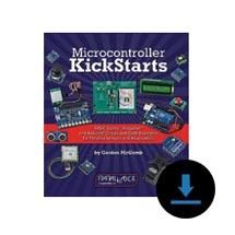Microcontroller KickStarts