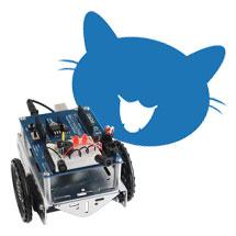 Arduino KittyBot