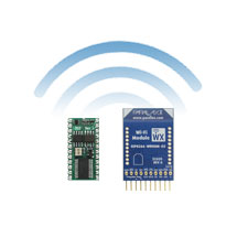 Parallax WX Wi-Fi Module for the BS2