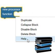 Propeller BlocklyProp Block Reference