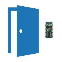 Door Control Project