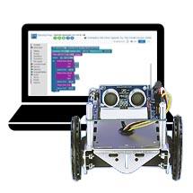 ActivityBot with BlocklyProp Tutorial Series