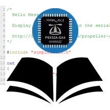 Propeller C-Language Basics