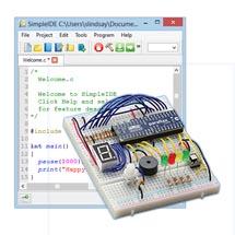 FLiP Try-It Kit C Tutorial Series