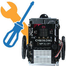 Build your cyber:bot