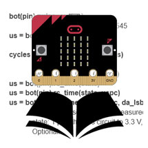 Add modules to your micro:bit