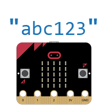 Strings & Characters is a cybersecurity Python tutorial for the micro:bit