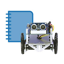 Propeller C Programming with the ActivityBot
