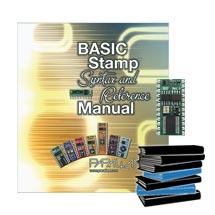 BASIC Stamp Reference