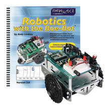 Robotics with the Boe-Bot