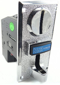 Connect a Coin Acceptor to Your Propeller Project | LEARN