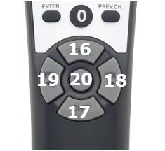 Remote Driving Code | LEARN PARALLAX COM