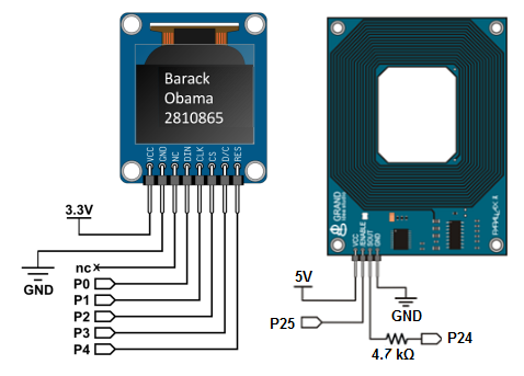 RFID Scan and Store to EEPROM Project | LEARN PARALLAX COM