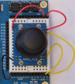 2 axis joystick wiring diagrams 2 hum pickup wiring diagrams joystick wiring & example code | learn.parallax.com