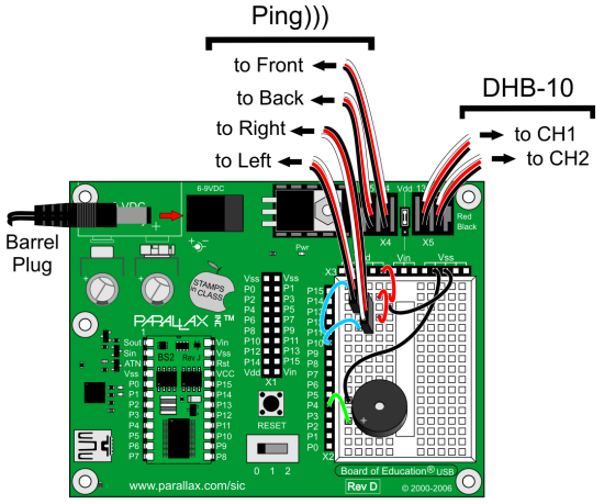 Connect And Test The Arlo Boe Ping Sensors Learn