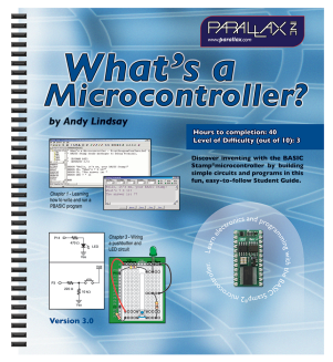 Best book to learn microcontrollers : microcontrollers