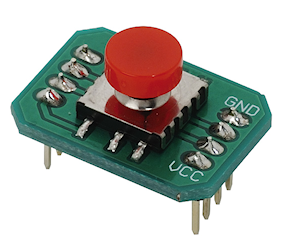 5-Position Switch from Parallax Inc. (#27801)