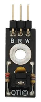 QTI Sensor from Parallax Inc. (#555-27401)