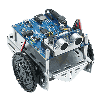 Propeller C Programming with the ActivityBot | LEARN