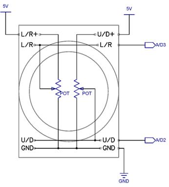 2 axis joystick wiring diagrams wiring diagram todaysjoystick learn parallax com western unimount plow wiring diagram 2 axis joystick wiring diagrams
