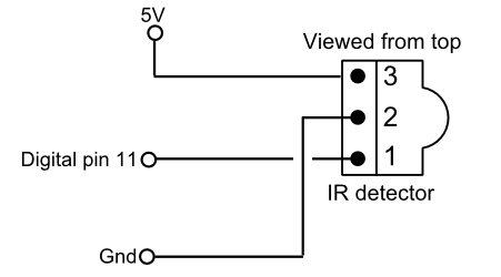 arduino wiring program with Index Php on How To Connect A Capacitor To A Motor moreover Index php additionally Discovery 1 Wiring Diagram Pdf besides Switecx25 Quad Driver Tests furthermore Electrical Block Diagram Template.