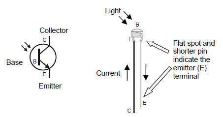 Chapter 6 Light Sensitive 15 on diagram for wiring a light switch