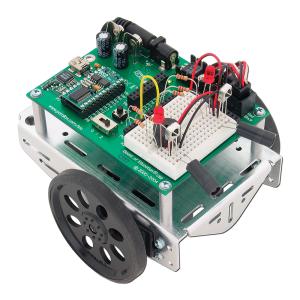Robotics Merit Badge Counselor Info Learn Parallax Com