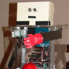 TheraPlay 1.0: Creating an Engaging Robotic Platform for Dyssemic and Autistic (ASD) Children