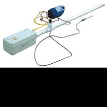 Sensing equipment.