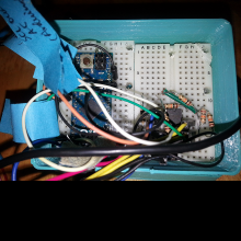 KinoCOM circuits.